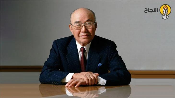قصة نجاح سويتشيرو هوندا مؤسس شركة هوندا للسيارات