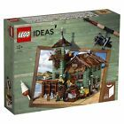 LEGO Ideas Old Fishing Store 2017 (21310) BRAND NEW SEALED IN BOX Retired!!