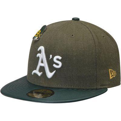 New Era 59Fifty MLB Cap Pittsburgh Pirates 2017 Alt On Field Fitted Hat Black