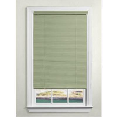 Levolor Metal Blinds Horizontal Riviera 144394 Home Depot