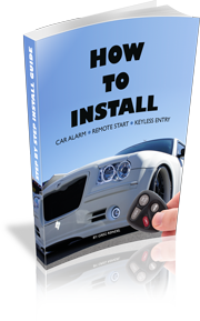 Car alarm or remote start step by step install guide review car alarm or remote start step by step install guide review sciox Choice Image