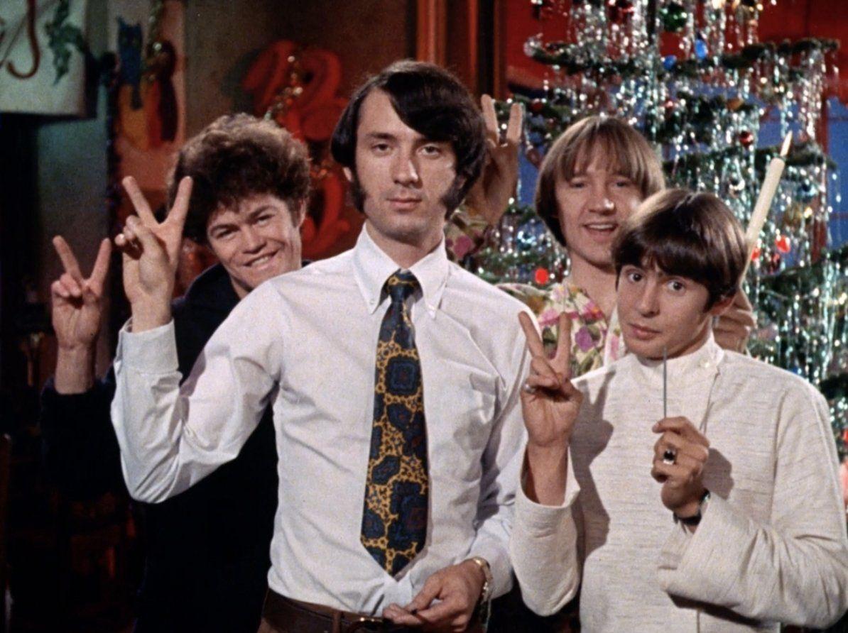 Monkees Christmas Album 2020 The Monkees on Twitter in 2020 | The monkees, Christmas albums