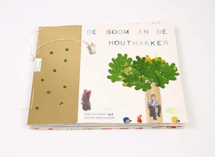 Wedstrijd - Inzendingen wedstrijd schoolbib Oost-Vlaanderen (postcode 9000-9100) - Mama - Libelle