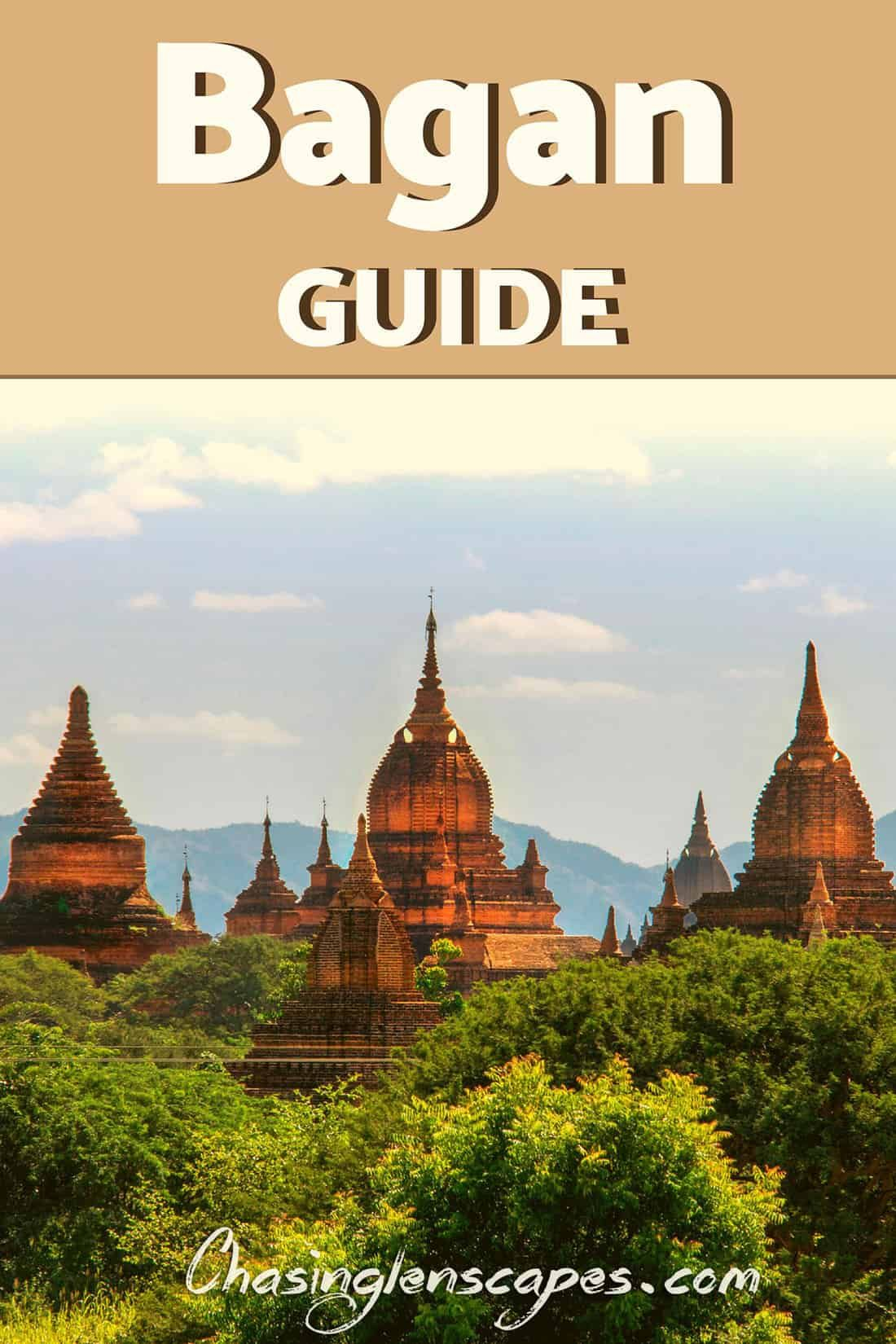 Things To Do In Bagan - Best Tips for your Bagan Itinerary