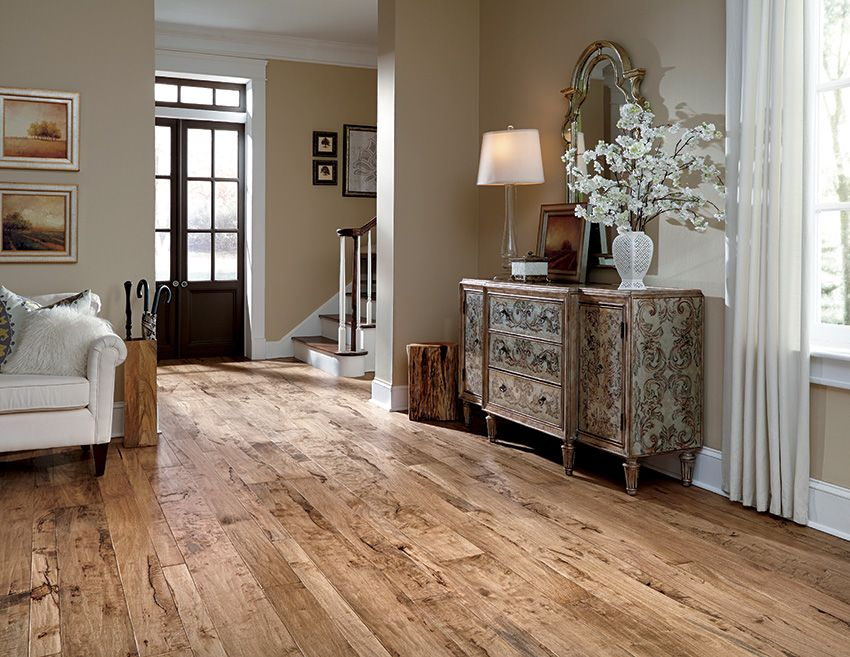 Hardwood Vs. Laminate Engineered wood floors, Hardwood