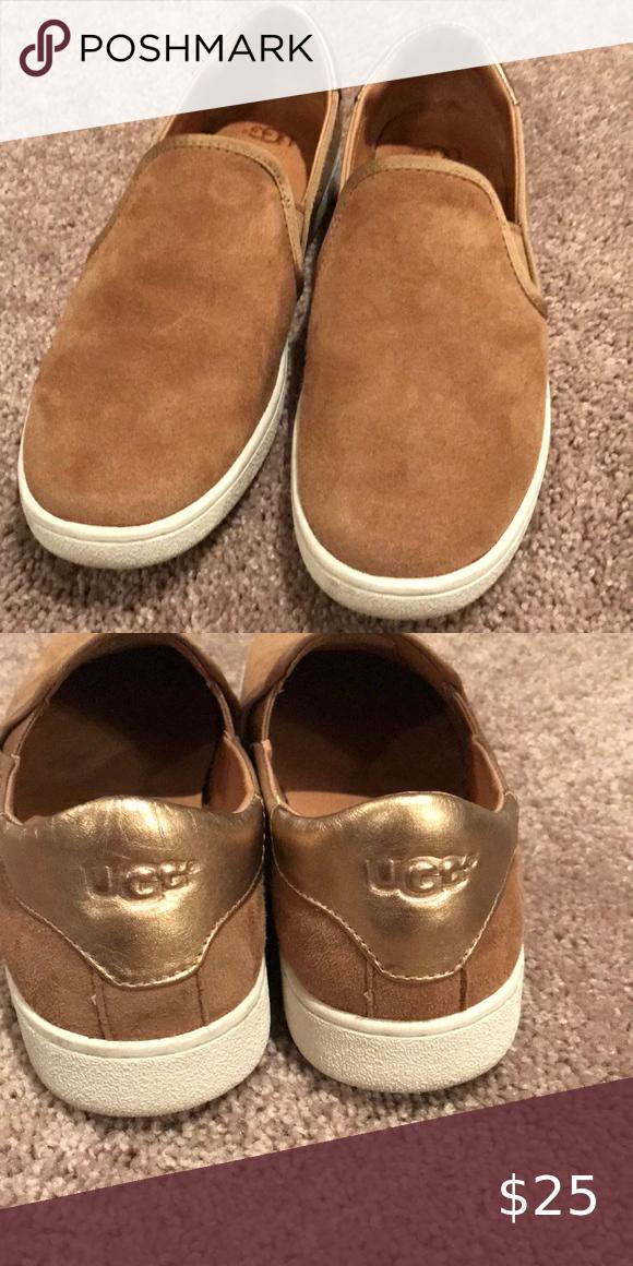 UGG Slip On Tennis Shoes UGG Slip On