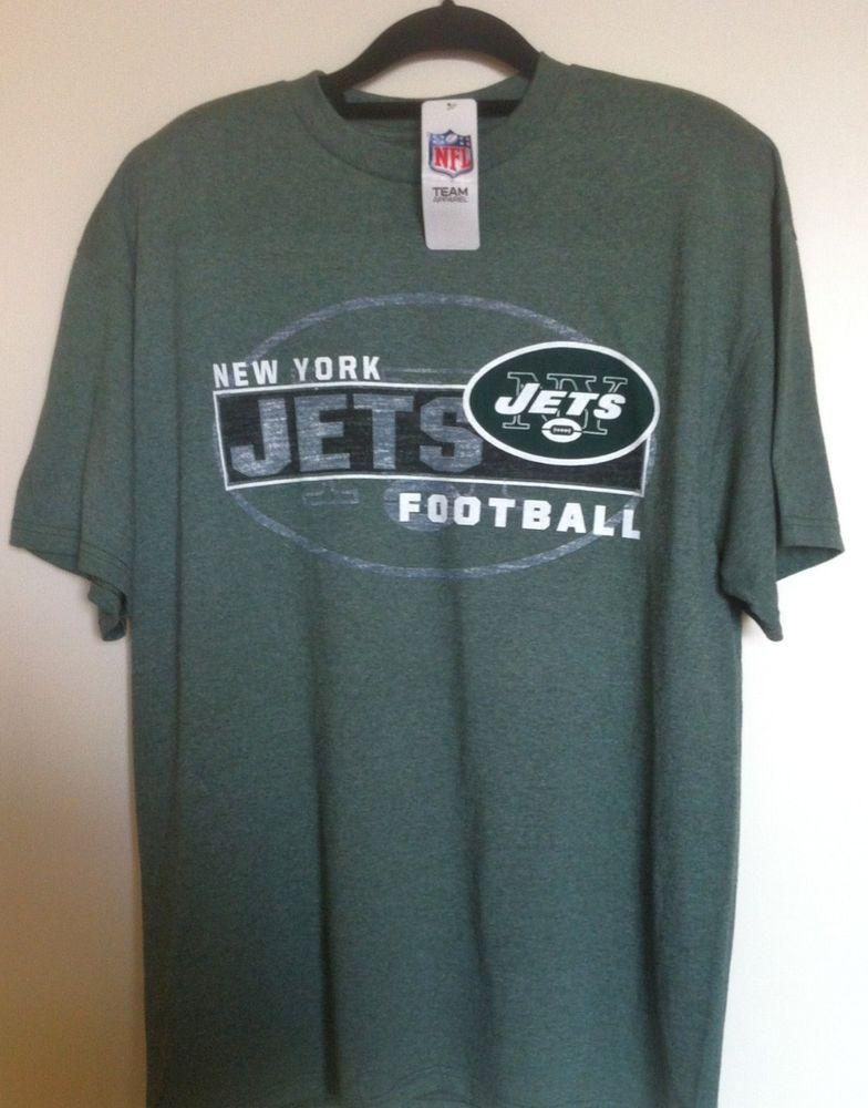 Nike Men's New York Jets NFL Shirts | eBay