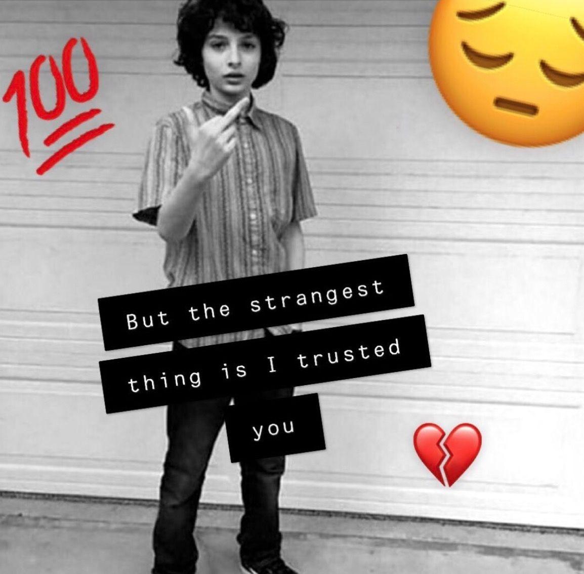 Pin By Andrea R On Twitter Memes Lol Really Funny Memes Stranger Things Season Popular Netflix Shows