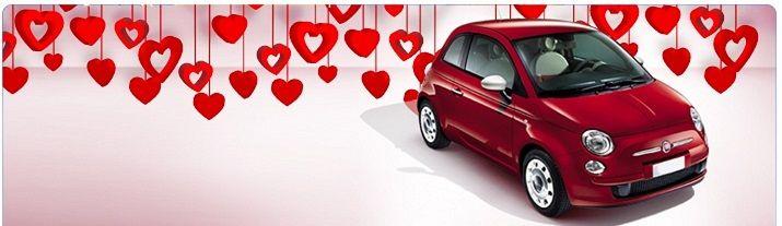 san valentino auto