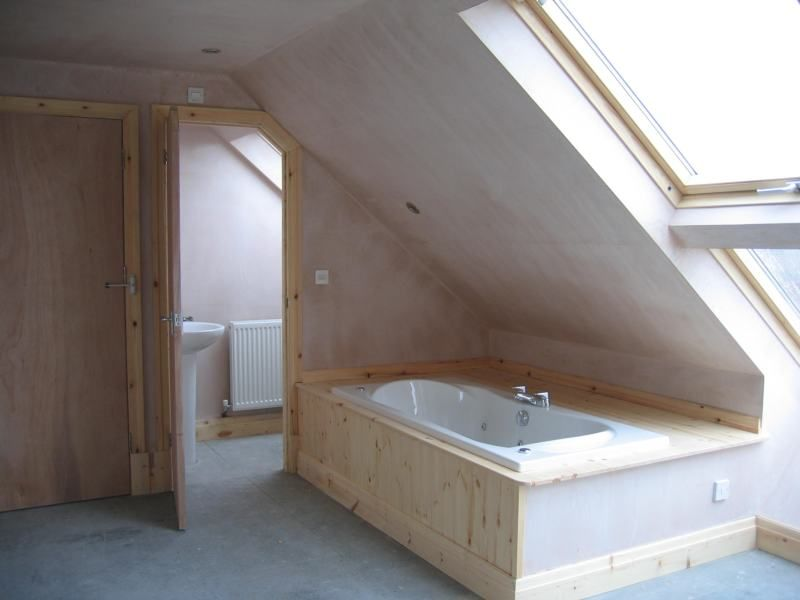 Loft Conversion 1930s Semi Detached Google Search Loft