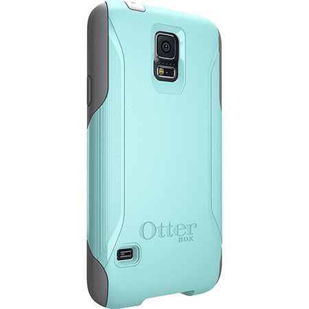 separation shoes 4cc12 b3e38 GALAXY S5 Wallet case | Commuter Series from OtterBox (gunmetal grey ...