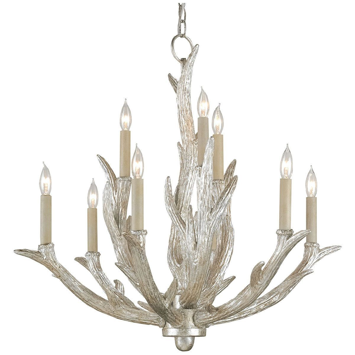 Currey And Company Haywood Chandelier 9410