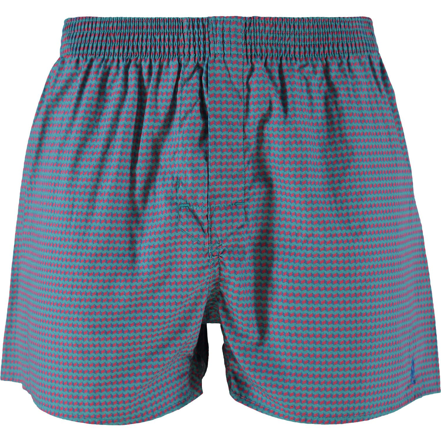 97a6a810a3d18 Multicoloured Geometric Boxer Shorts - Father s Day - Gifts - TK Maxx