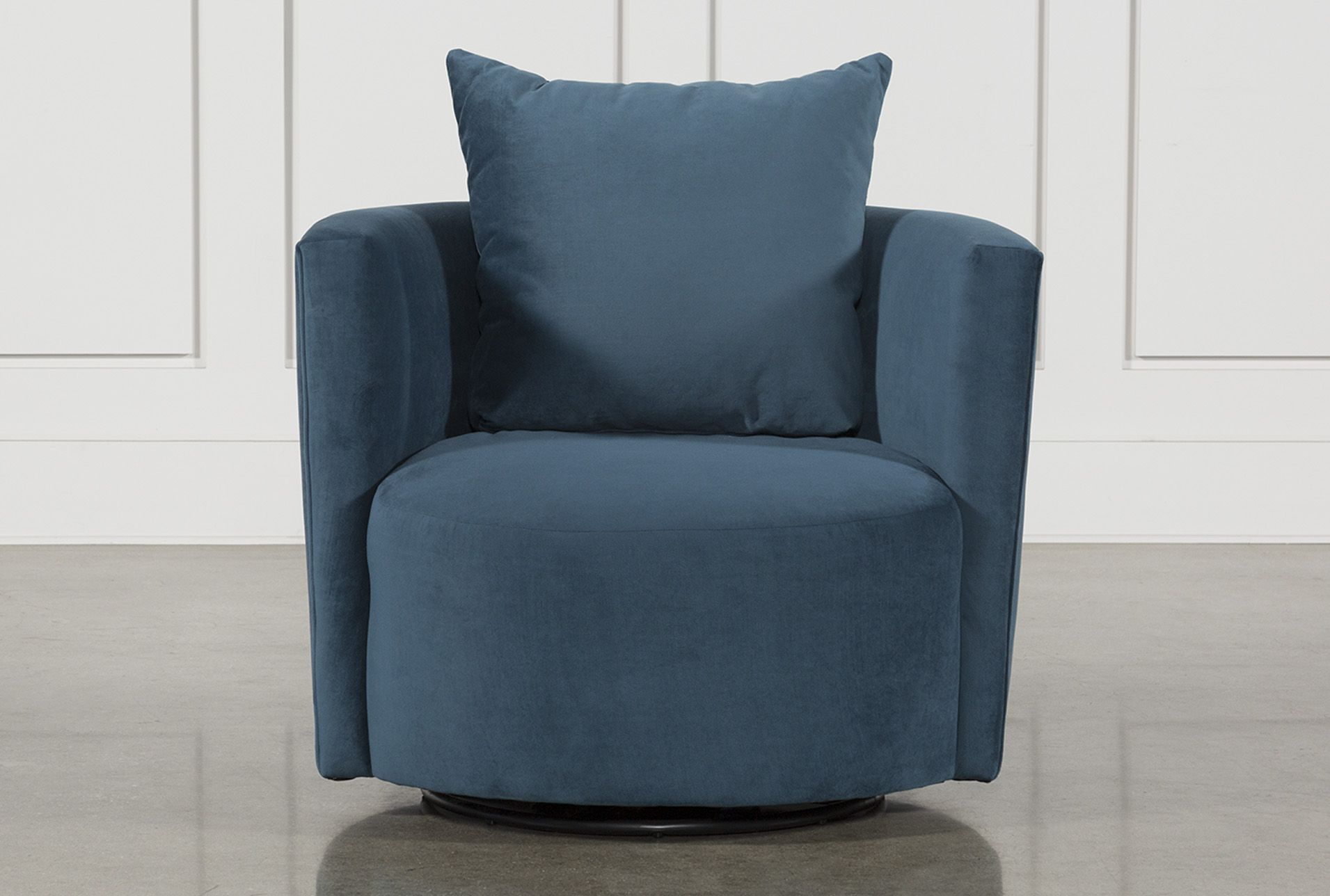 Best Twirl Swivel Accent Chair Blue 450 In 2019 Accent 400 x 300