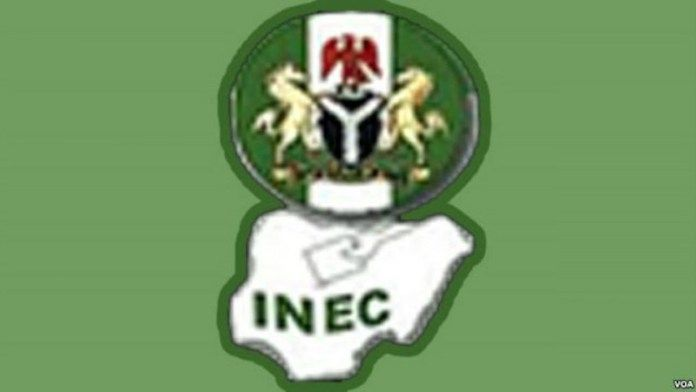 OLATUN'S NEWS: INEC Worried over Crisis in PDP, APC