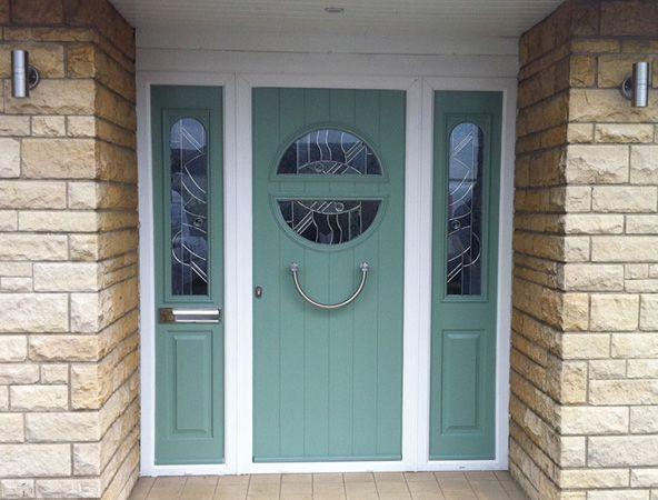 Solidor Composite Door in Huddersfield & Solidor Composite Door in Huddersfield | Extra home | Pinterest ...
