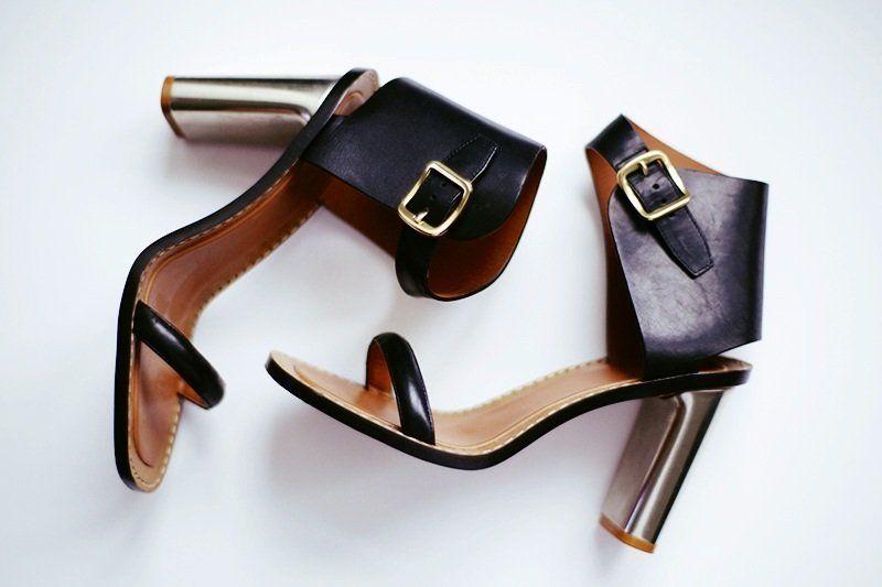#fashion #shoes #style