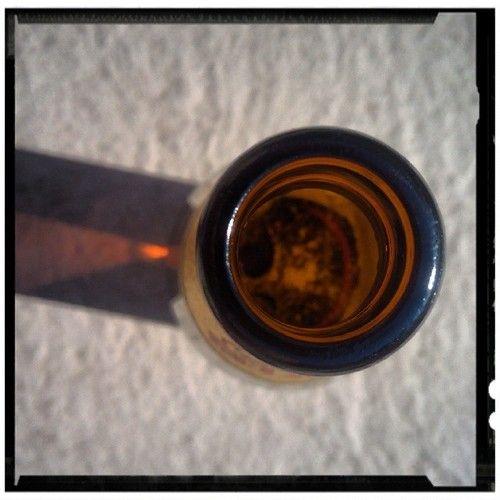 #macro #bottle #beer #drinks #minimalism #minimal #closeup #detail #fragment #sergepichii