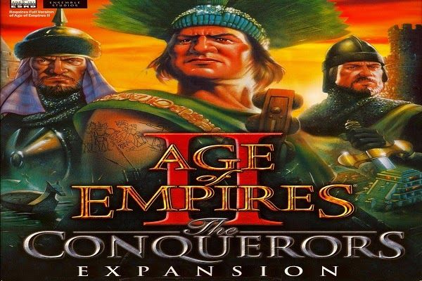 Download Age Of Empires Ii Age Of Empires 2 The Conquerors