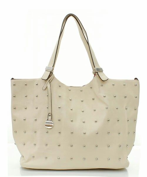 Nice off white bag... emmastine.com