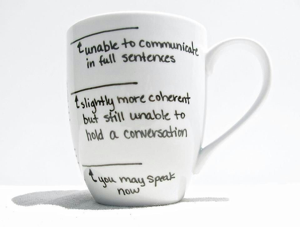 I totally need this mug.