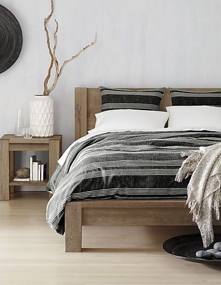 Incredible Walker Fog King Bed Reviews Crate And Barrel Bedrooms Download Free Architecture Designs Scobabritishbridgeorg