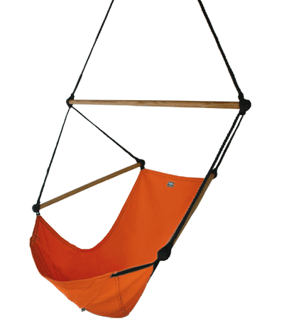 The Original Hanging Hand Crafted Canvas Hammock Chair One Is Just Not Enough Hanging Chair Swinging Chair Hanging Chair Indoor