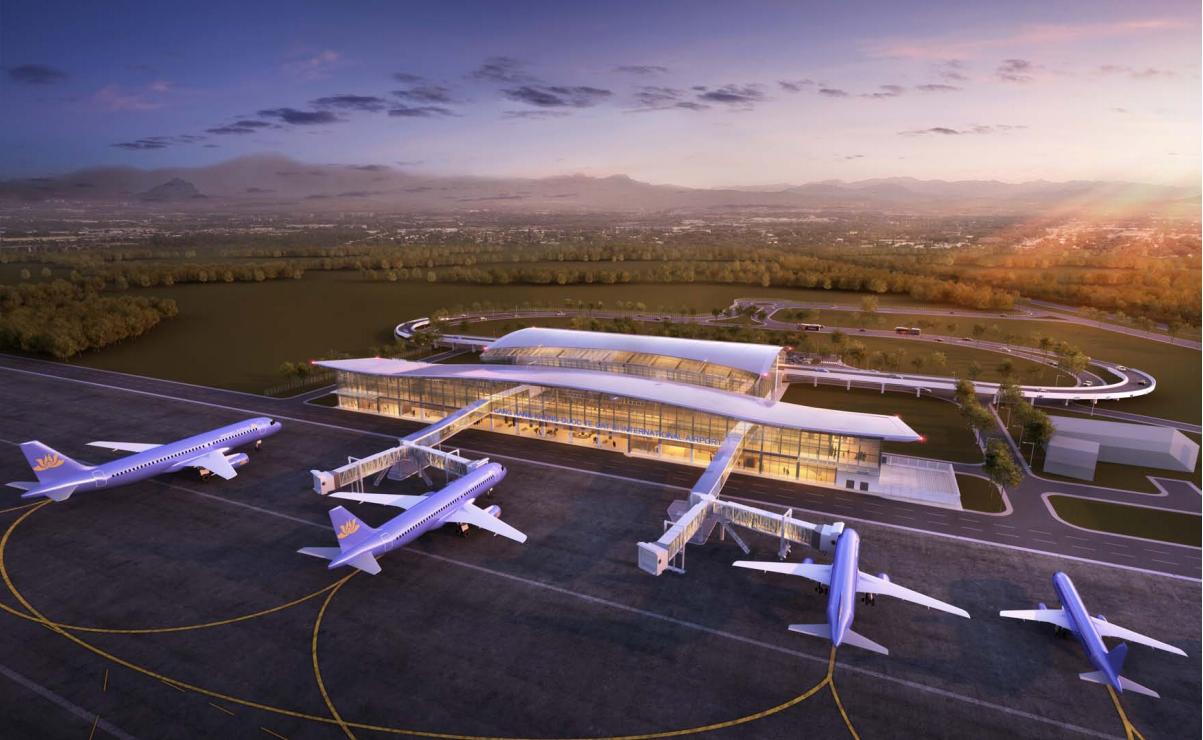 Sân bay quốc tế Cát Bi Hải Phòng
