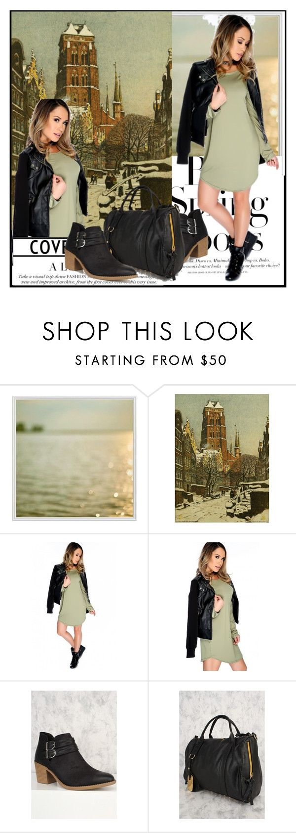 """""""amiclubwear 5"""" by k-lole ❤ liked on Polyvore featuring Pottery Barn and H&M"""