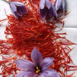 Saffron Zafferano The World S Priciest Spice Turns Everything