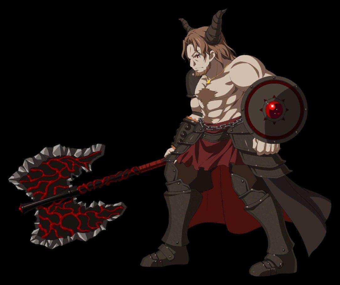 Berserker Eric Bloodaxe