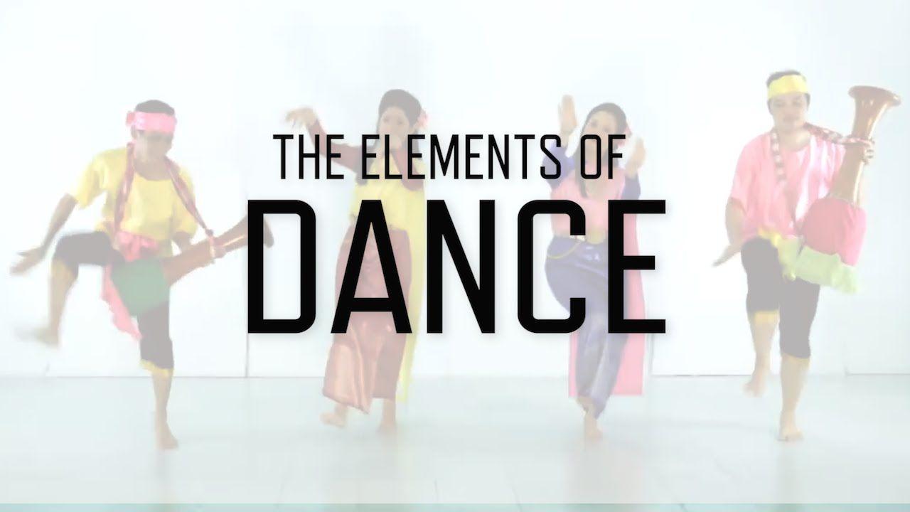 Elements of Dance   KQED Arts
