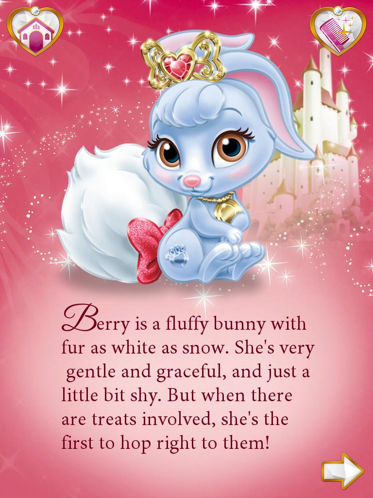 Princess Palace Pets Snow White Berry Disney Princess Pets Disney Princess Palace Pets Kids Cartoon Characters