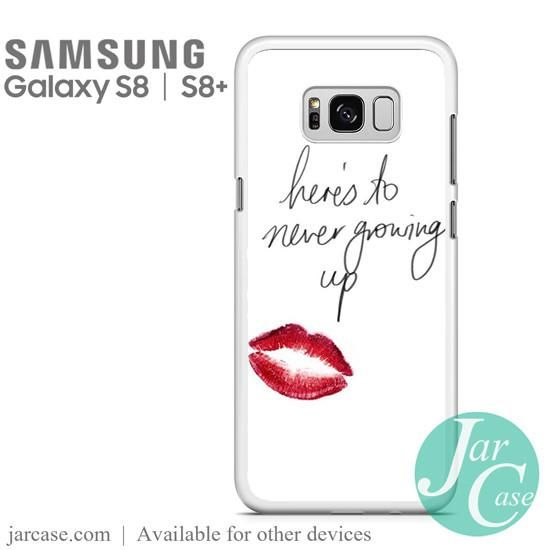 Samsung Quote Avril Lavigne Quotes Phone Case For Samsung Galaxy S8  S8 Plus