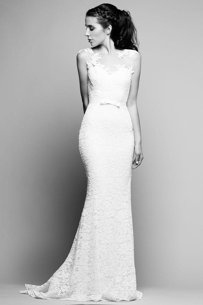 Fashion-Braut Inspiration | Hochzeitsblumen, Schlicht und Prinzessinnen