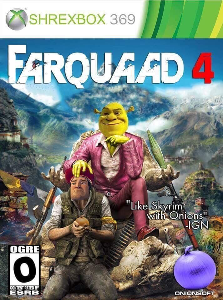 Pin by Alexia Moore on dude Xbox one games, Far cry 4