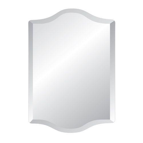 Spancraft Regency Westminster 24 X 36 Beveled Edge Mirror 228 2436