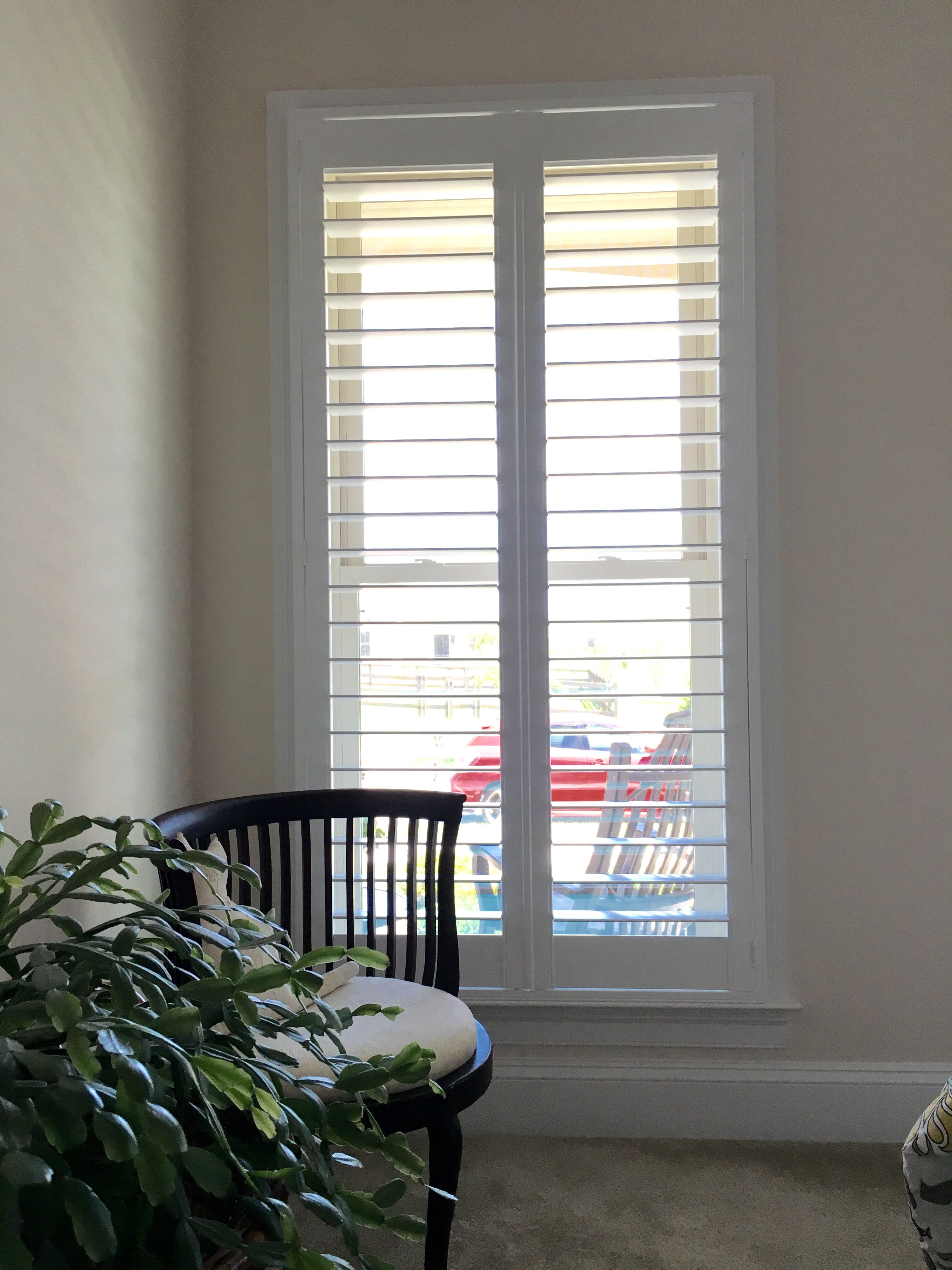 Pin on indoor plantation shutters