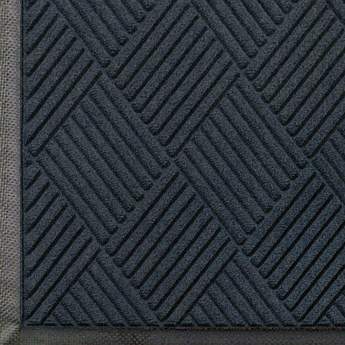 Home Decorators Collection Andersen 208 Waterhog Classic Diamond Polypropylene Fiber Entrance Indooroutdoor Floo Entrance Mat Outdoor Floor Mats Waterhog Mat