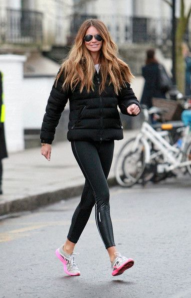 bf1a666c3723dd An elle macpherson look we can just about manage when all also fails wear  your gear