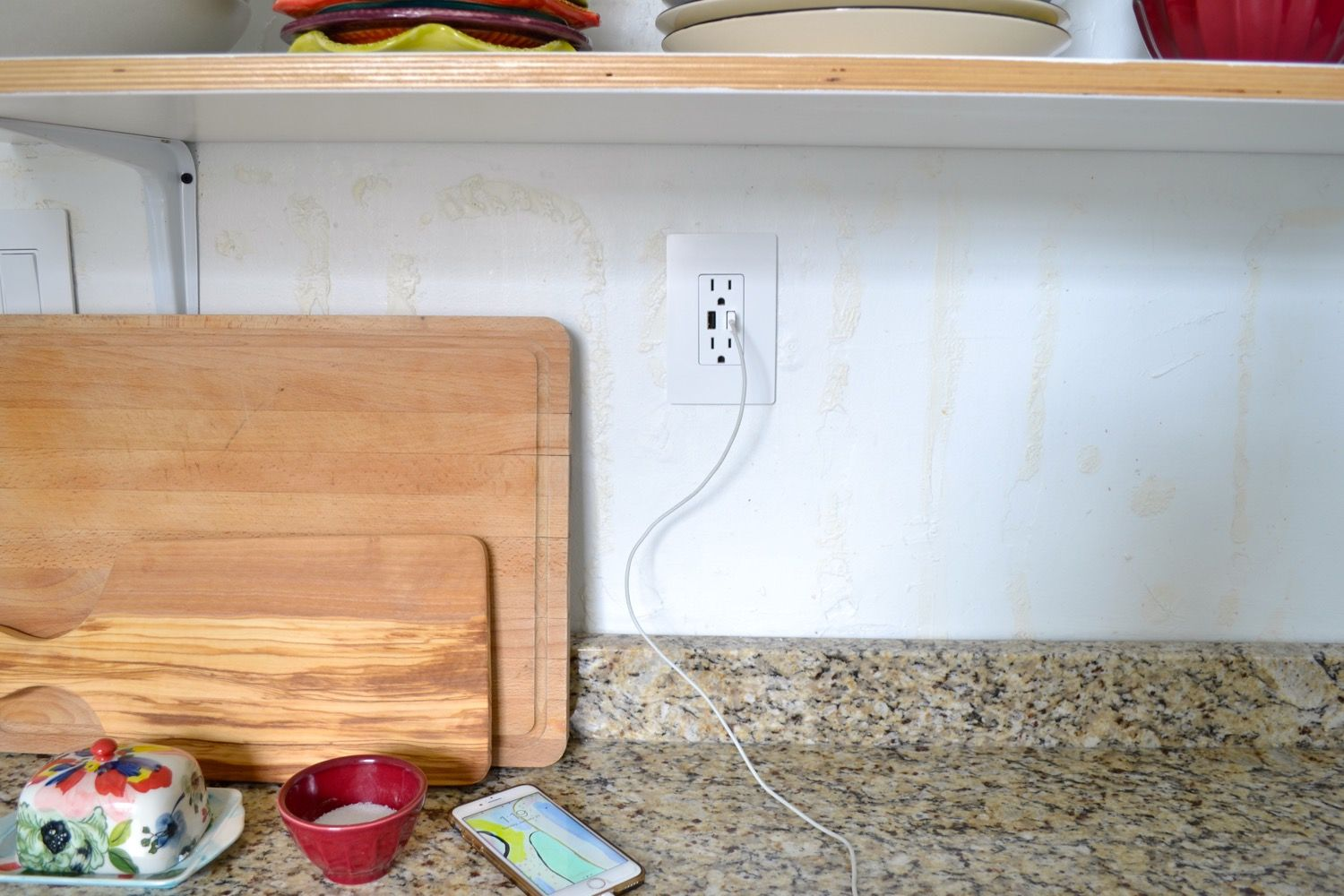 Elegant Outlet Covers L Changing Electrical Outlet Covers L Outlet Cover Ideas L Kitchen  Outlet Cover Ideas L Farmhouse Outlet Covers L Electrical Outlet In Kitchen  ...