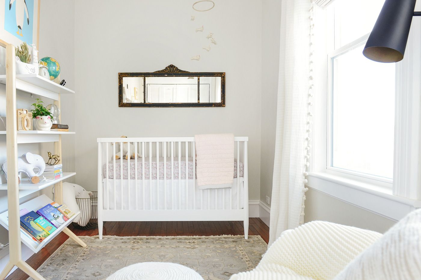The Design Tool That Shaped Our Y Nursery Baby