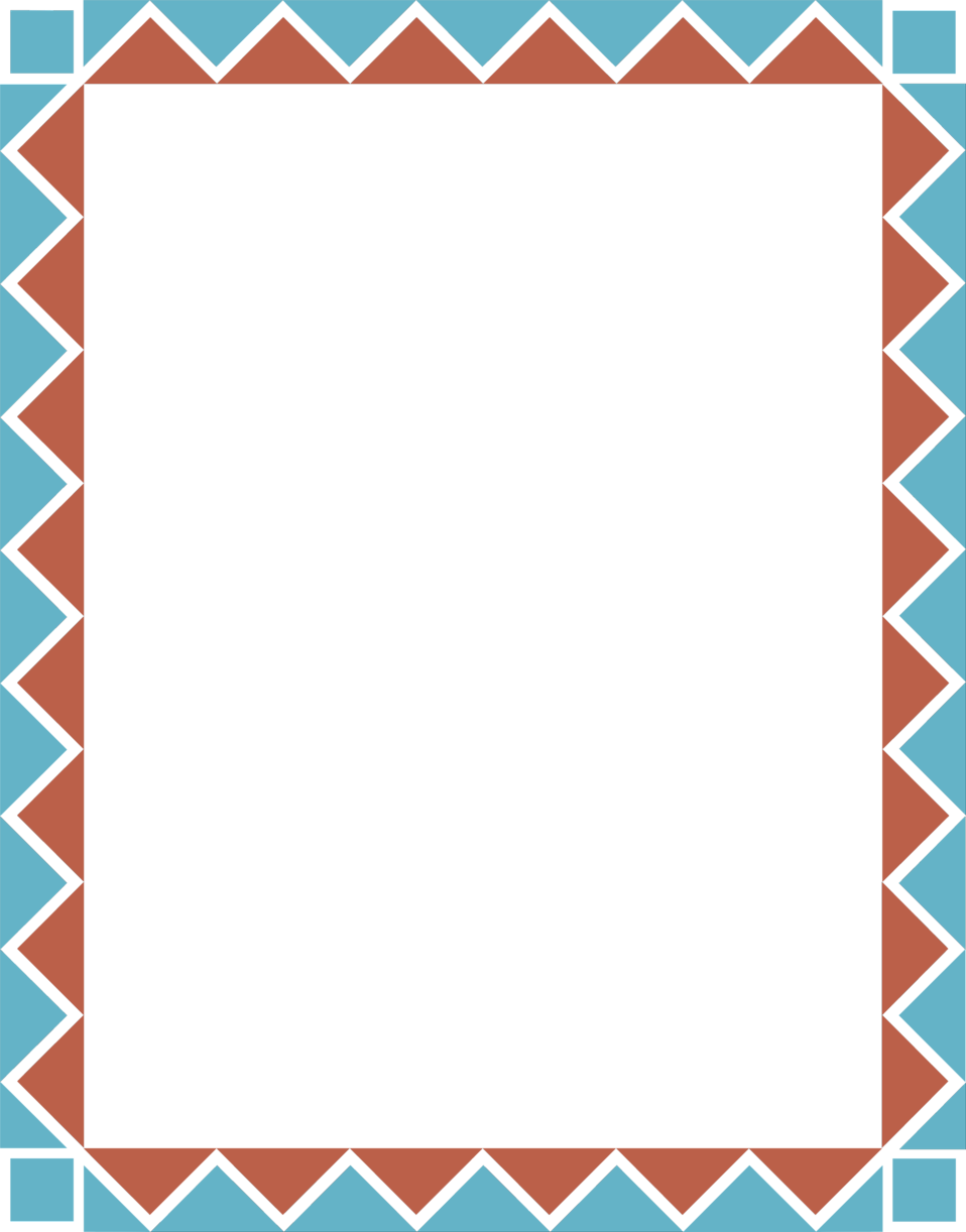 Illustration Of A Blank Frame Border Free Stock Photo Borders