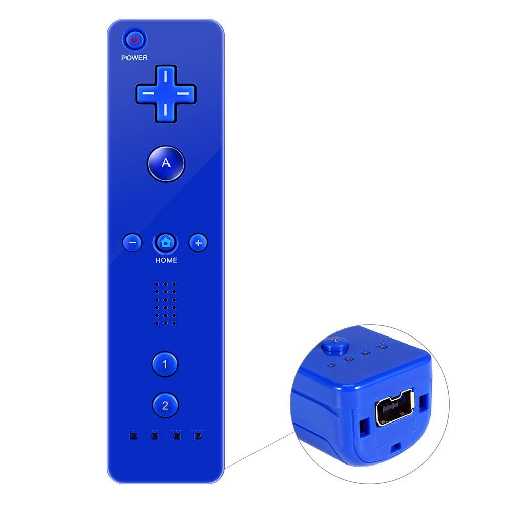 Wii Remote Controller Zoewal FA01 wii remote with Silicone