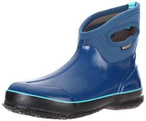 Boots, Waterproof boots