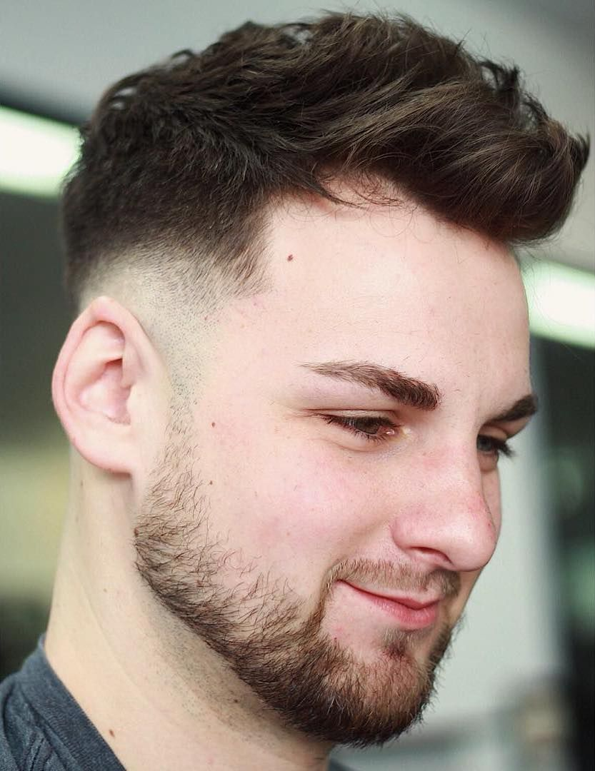 Classic Men S Haircuts Always In Style Haircuts For Men Haircuts For Balding Men Curly Hair Men