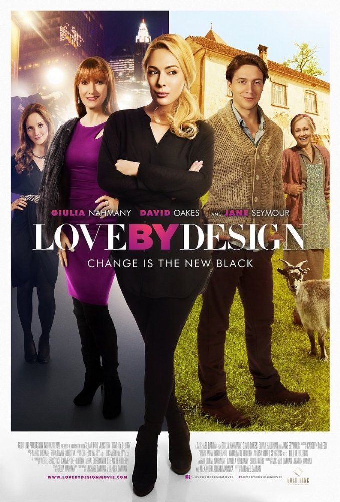 Love By Design Movie Review Movies Hallmark Movies Family Movies