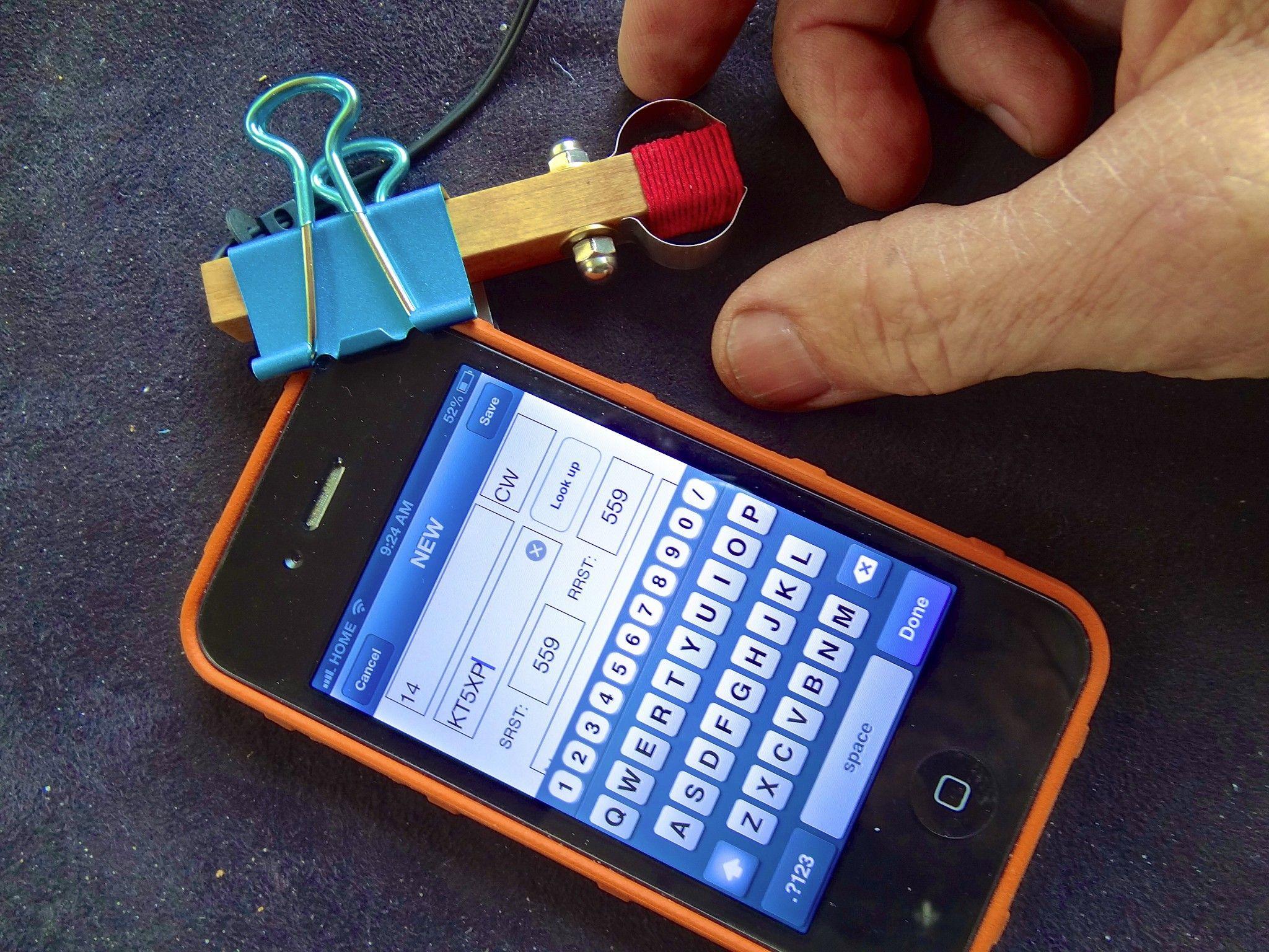 Pin on Telegraph Keys & Paddles Morse Code