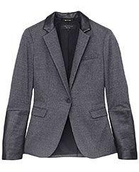 Rag and Bone - Timeless Blazer Leather ($655)