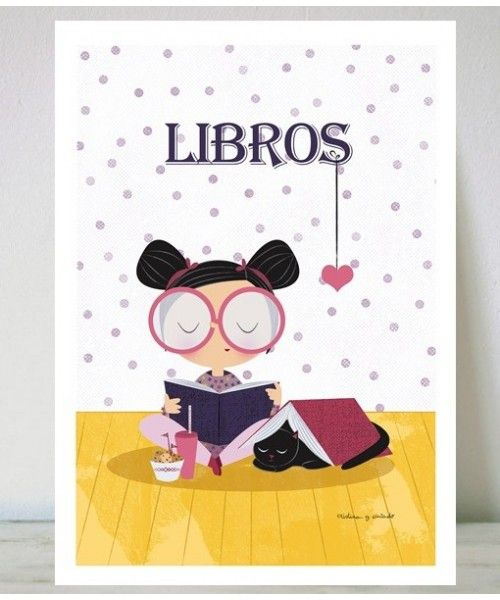 Lámina Books